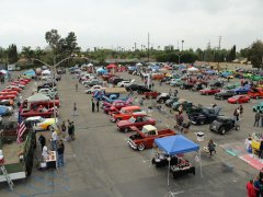 May 9, 2020 - 18th Annual VPHS Car, Bike, & Truck Show
